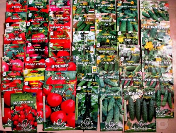 Продаю семена овощей ТМ Велес по розничным ценам. Срок годности до 20