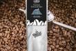 Зерновой кофе свежей обжарки арабика