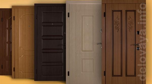 Широкий выбор входных и межкомнатных дверей от завода производителя!