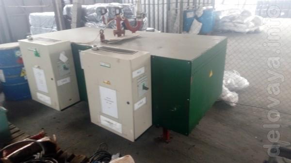 Продам парогенератор электрический ПГ-360 в рабочем состоянии в компл