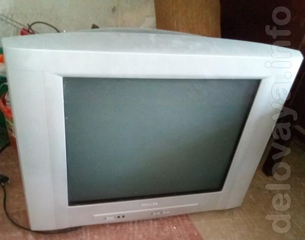 Телевизор 'Philips' В отличном состоянии.