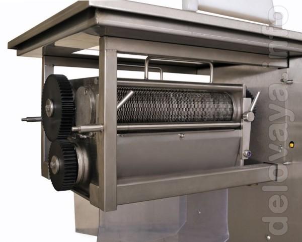 Техническое описание Конструкция изготовлена из нержавеющей стали. Р