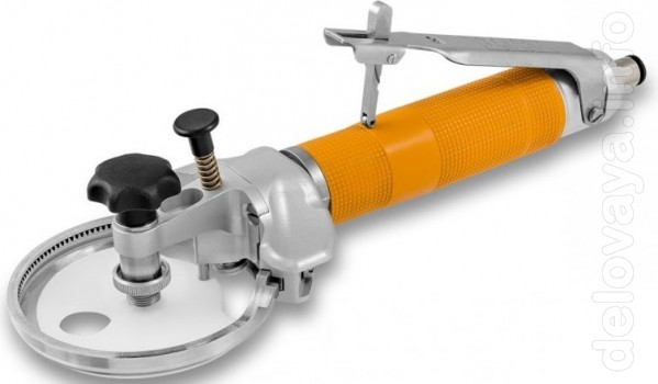 Преимущества триммера EFA Trimmer 90 D: легкий, эргономичный, простой