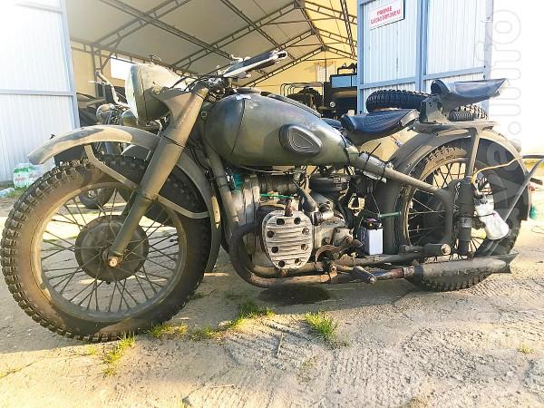 Куплю старые  Ретро мотоциклы и Запасные Части Покупаю по Всей Украин