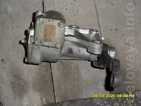 Продам рулевую колонку Ваз-2101,после кап.ремонта