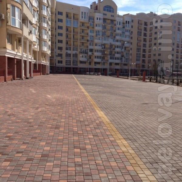 Производитель ПП 'Монолит' изготовляет тротуарную плитку, облицовочну