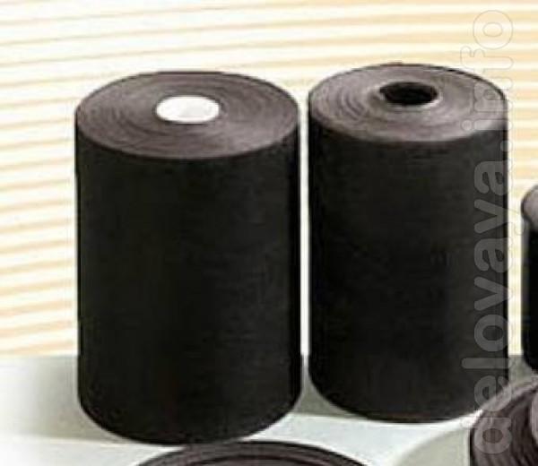 Срочно, недорого продам битумно-полимерную плёнку для изоляции труб и