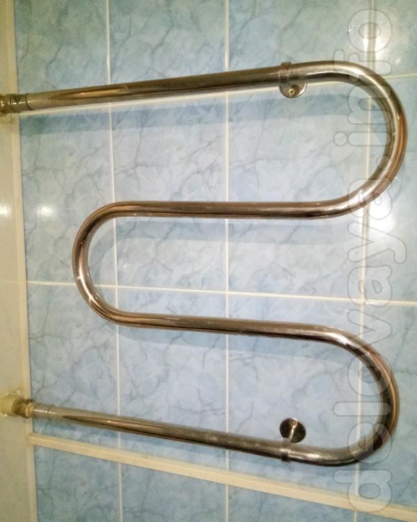 Полотенцесушитель, змеевик -950 грн. Полотенцесушитель, змеевик из не