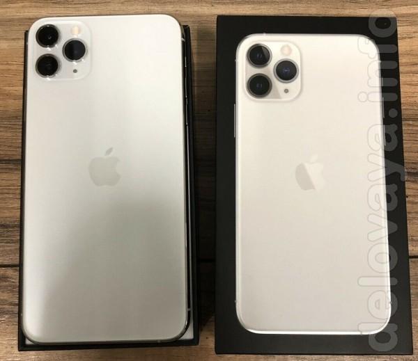 У нас есть магазины в Великобритании и Южной Африке,  Apple iPhone 1