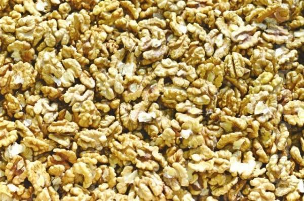 Свой очищенный грецкий орех  - 100 грн\кг, урожай 2019 года Грецкий