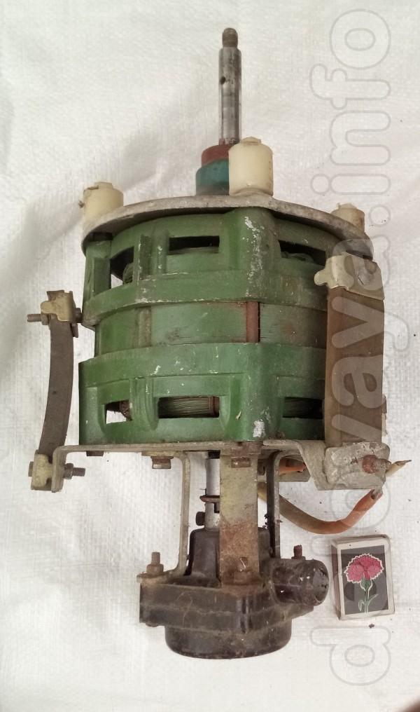двигатель на стиральную машинку - 350 грн