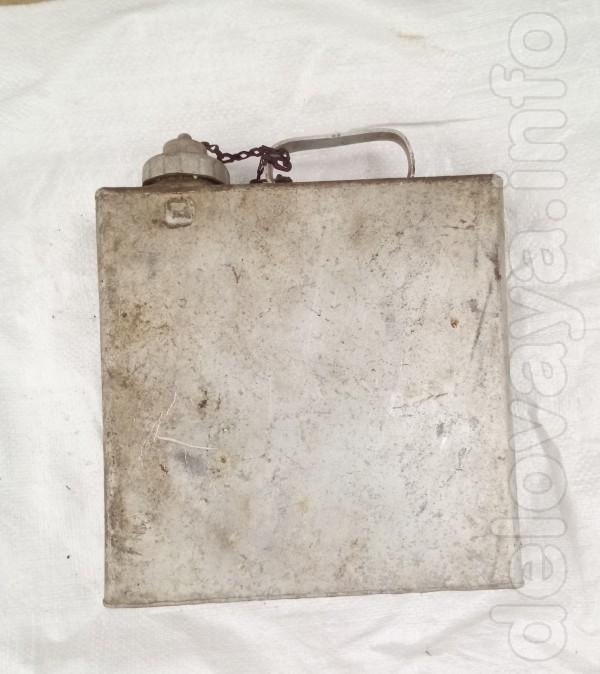 Канистра алюминиевая 5 литров - 199 грн