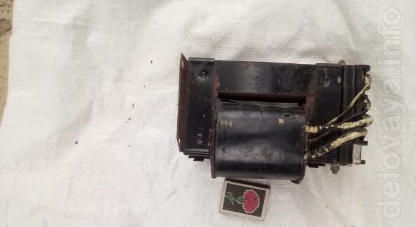 Трансформатор тока - 250 грн