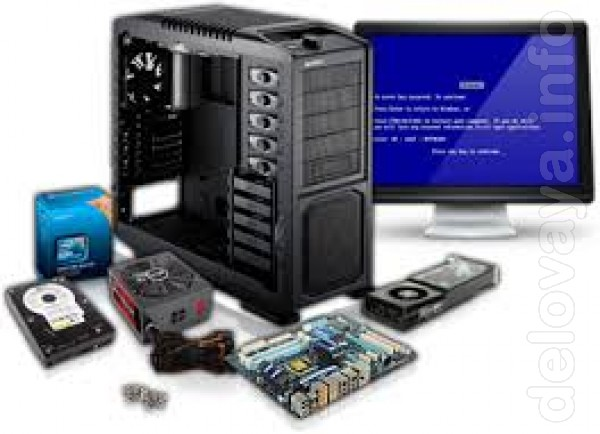 'Linux', 'Windows', локальная сеть - установка, настройка, обслуживан