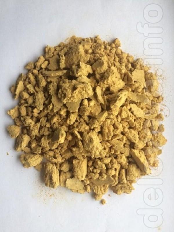 На постоянной основе реализуем жмых соевый собственного производства.
