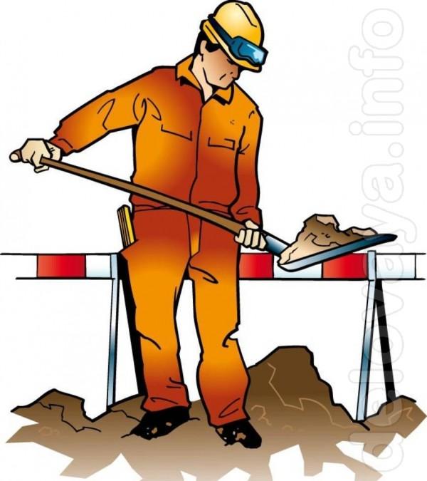 Предоставляем услуги земляных работ абсолютно любой сложности. Пенсио