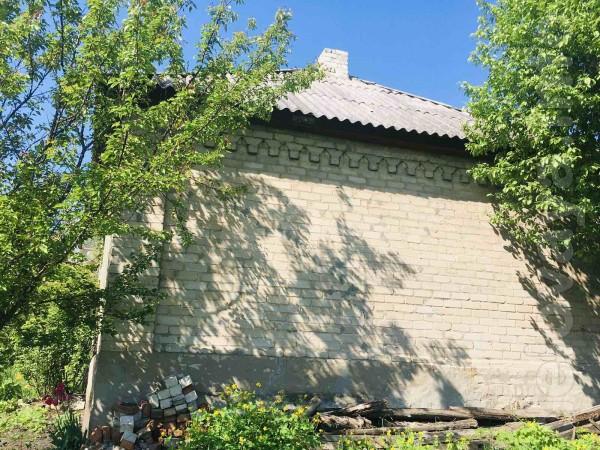 Продам/Обменяю дом в р-не Кирпичного, ниже водоканала общ.пл.41,3 кв.