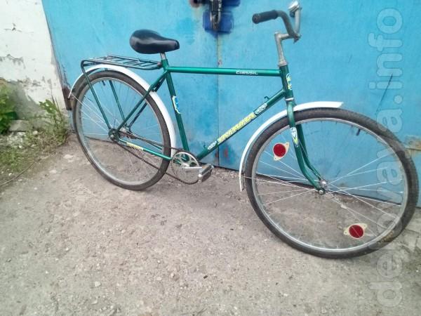 Велосипед Украина  1200 грн