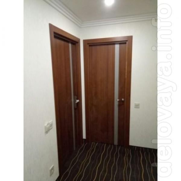 ЧП.Магазин Окна и Межкомнатные двери -МДФ, предлагает установку двере