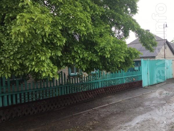 Дом по ул.Орловская, ниже центрального рынка. Дом теплый с удобствами