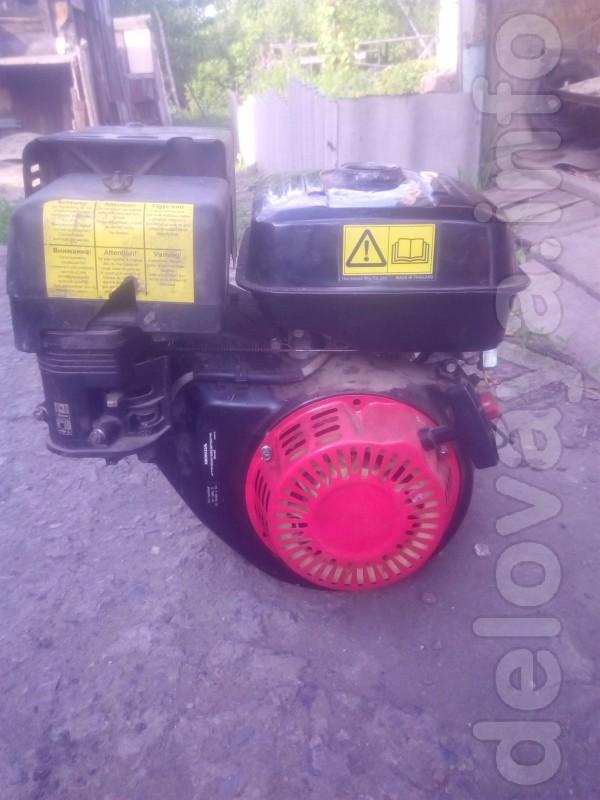 Продам маторHonda. Тип двигателя 4-тактный, одноцилиндровый. Особенос