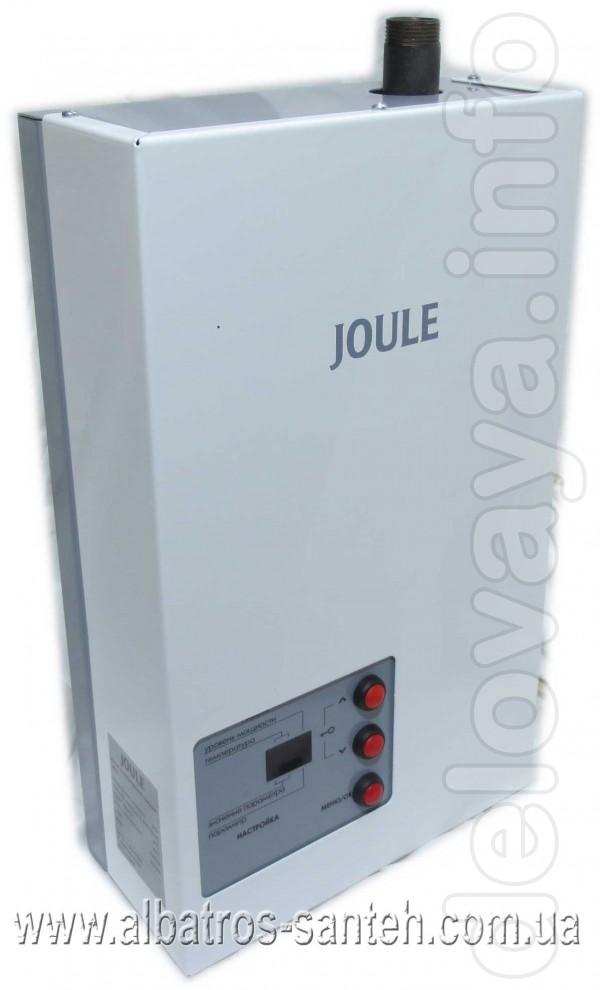 Електрокотел JOULE. Электрический котел. Купить электрический котел.