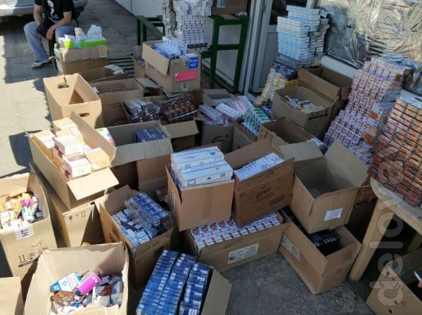 Продажа Сигарет оптом Украинского производителя по ценам изготовления