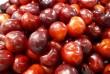 Черешни красные большие
