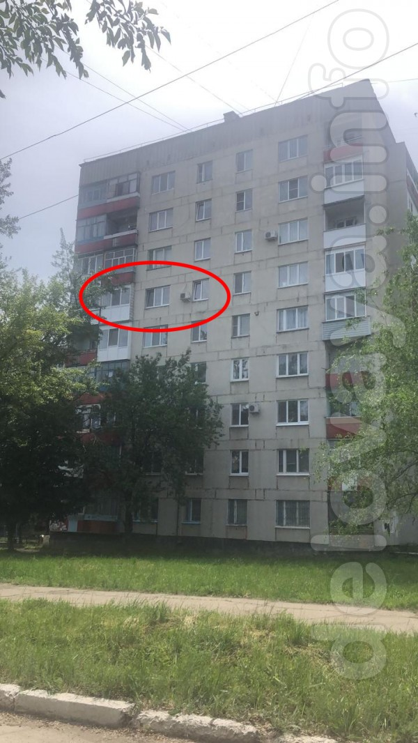 2х комнатная квартира РТИ, кв. Молодежный д7, 6й этаж, среднее состоя
