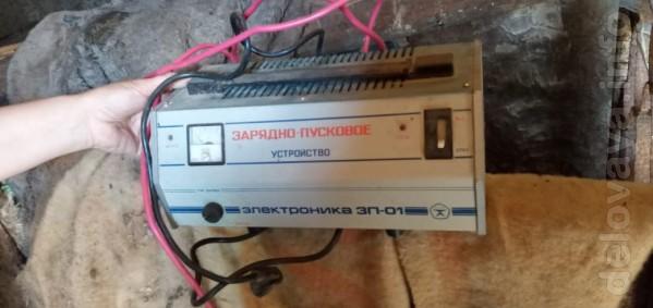 продам зарядное устройство! в  рабочем состоянии