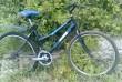 продам велосипед 21 скорость 26 колёса много новых запчястей . резина