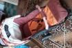 Продам прогулочную коляску бебихит зима лето в отличном состоянии фото № 3