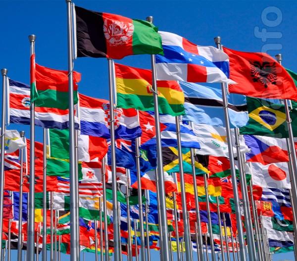 Наша компания, проводит большую летнюю распродажу флагов, надувных и