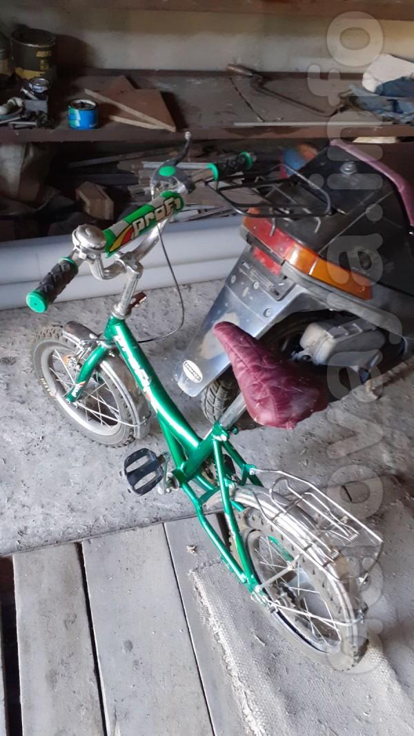Продам велосипед, в хорошем состоянии, 500 грн