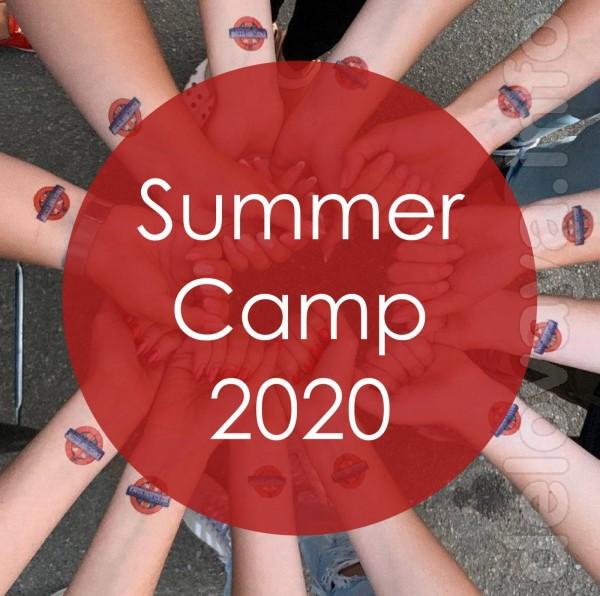 Открыта запись на 7 поток Детского английского лагеря (3-7 августа) 2