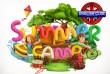Набор на последние потоки в детский английский лагерь 2020