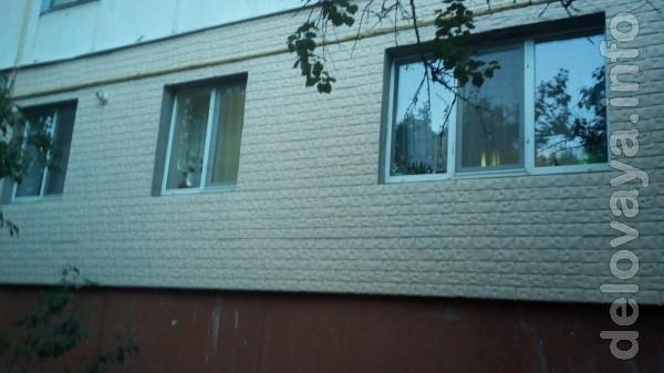 Утепление домов, квартир полифасадом. Полифасад - это три в одном, ут