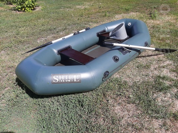 Продам лодку в хорошем состоянии. Торг уместен