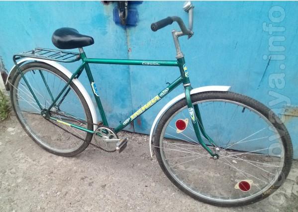 Куплю велосипед  б/у, недорого.