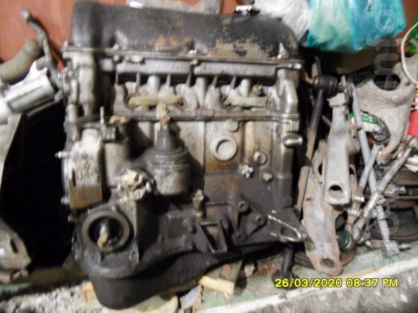 Продам двигатель Ваз, объём 1200,б/у, в рабочем состоянии, с тайговск