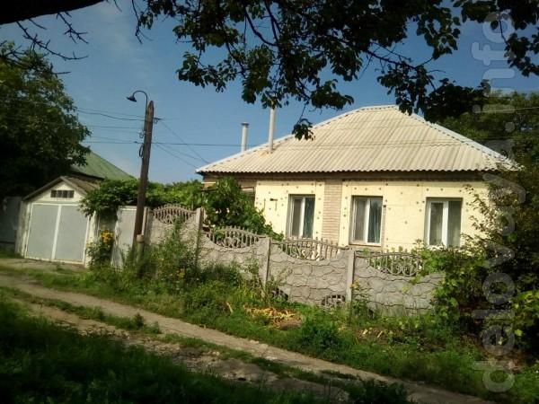 Продается жилой дом 75 кв.м. Участок приватизированный, 6 соток. Расп