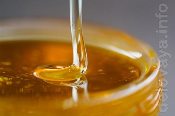 Продаётся натуральный  мёд (разнотравье с подсолнухом) . 1л - 120 гри