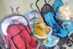 Детский комиссионный принимает  и продает детские коляски Лисичанск к фото № 4