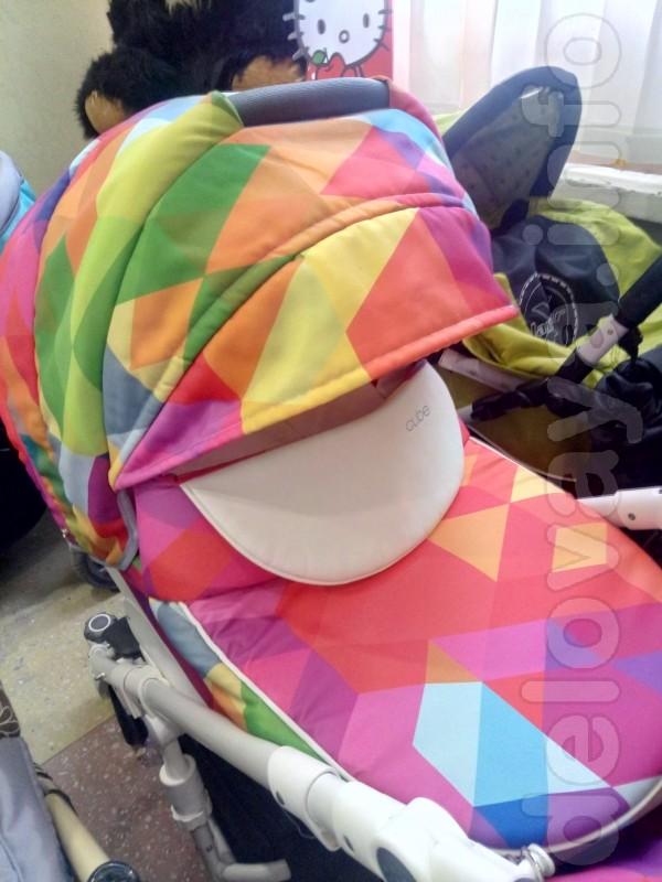 Детский комиссионный принимает  и продает детские коляски Лисичанск к