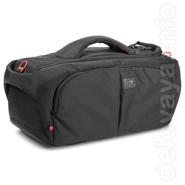 По назначению: для видеокамер; Тип: сумка; Отделения для камеры: 220x