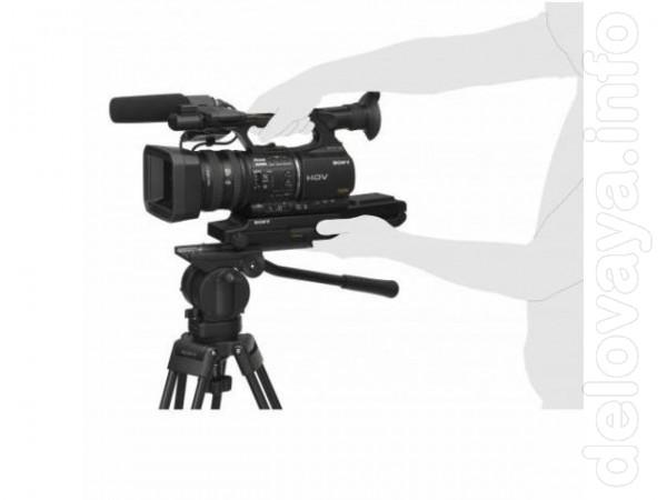 Плечевой упор VCT-SP2BP - это система стабилизации для фотоаппаратов