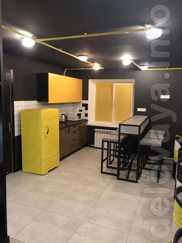 Новый, стильный и современный! Urban Hostel находящийся в удобном и т
