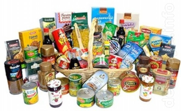 Постоянно куплю просроченные продукты питания: крупы, макароны, верми