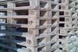 Продажа деревянных поддонов и паллет