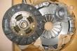 Комплект сцепления Hyundai Tucson / KIA Sportage Valeo 826842, 826843
